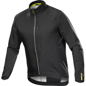 Mavic Essential H2O Jacket Herren black